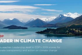 Gildan Reaches Leadership Level in CDP's 2019 Scores for Corporate Transparency and Action on Climate Change Image