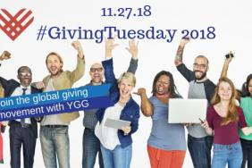 YouGiveGoods' #GivingTuesday Give Back Provides More for Charity Image