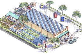 Mission Waco Receives Grant for Unique Sustainability Project from Green Mountain Energy Sun Club Image