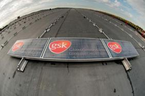 GlaxoSmithKline Consumer Healthcare Begins Installation of North America's Largest Rooftop Solar Array  Image