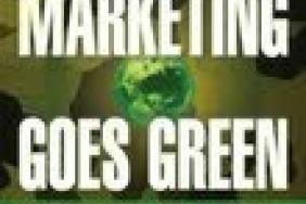CSRwire Book Review: Guerrilla Marketing Goes Green Image