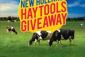 New Holland Agriculture: Giving Back to Local Communities in the USA and Canada Image