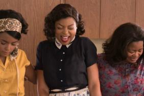 """21st Century Fox and AMC Theatres Celebrate Black History Month With Free Screenings of """"Hidden Figures"""" in Communities Across the Country Image"""