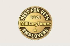 Hormel Foods Recognized as a Best for Vets Employer for Eighth Consecutive Year Image