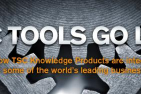 The Sustainability Consortium's Tools Used by Product Buyers Image