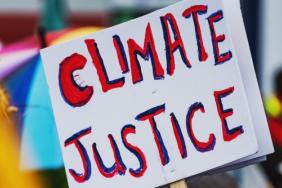 Climate Change Is Not Just an Environmental Issue Image