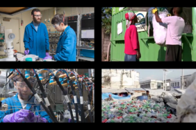 IBM's 2019 Corporate Responsibility Report: IBM and Good Tech Image