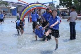 Gildan Donates $570,000 to Refurbish Majoncho Sosa Community Park in Honduras Image