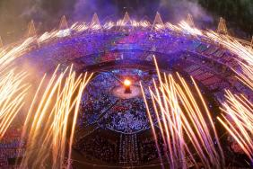 Here East: How the Olympic Games London 2012 Created New Opportunities for a Community Image