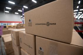 International Paper Provides Funding to Mid-South Food Bank Image