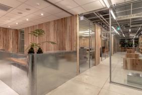 WELL Project Profile: Metropole Head Office in Taipei, Taiwan Image