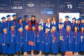 "JetBlue's Award-Winning Employer-Sponsored College Degree Program, JetBlue Scholars, Reaches a Milestone """" 250 Degrees Conferred Image"