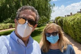"""""""I Was Working on a Potential COVID-19 Vaccine-Then My Wife Got Sick"""": Meet a Researcher Whose Personal Experience Is Fueling His Fight Against the Pandemic Image"""