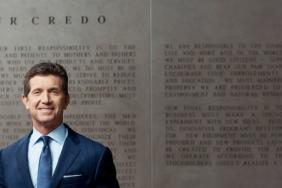 Chairman and CEO Alex Gorsky Profiled by the Financial Times About Johnson & Johnson's Work on a Potential Covid-19 Vaccine Image