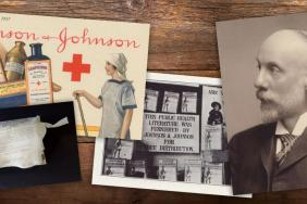 4 Innovative Ways Johnson & Johnson Has Helped Protect the Public's Health During Outbreaks Since the Late 1800s Image