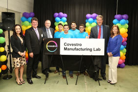Covestro LLC Donates $150,000 to Support STEM Education and Training in Baytown, Texas  Image