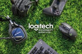 Logitech Charts Progress on Key Environmental Goals in FY20 Sustainability Report Image