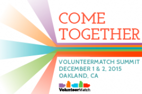 VolunteerMatch to Bring Companies and Causes to Oakland, Calif., in Its First Multi-Sector Summit Image
