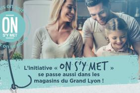 A Collaborative Movement Launched for the First Time in Lyon to Encourage Healthier Behaviours Image