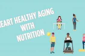 New Film Series Emphasizes Vital Role of Good Nutrition for Healthy Aging Image