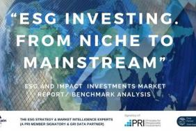 Masterclass Workshop: ESG Investing & Integration. From Nice to Mainstream Image