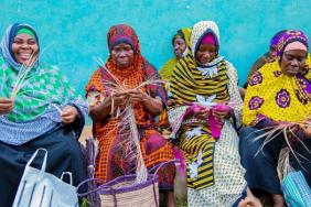 How to Advance Women's Financial Inclusion With Partnerships Image