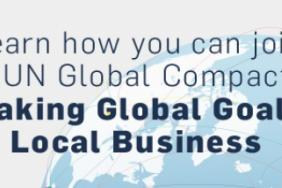 United Nations Global Compact Launches Event Series to Accelerate Progress on the Sustainable Development Goals at the Local Level Image
