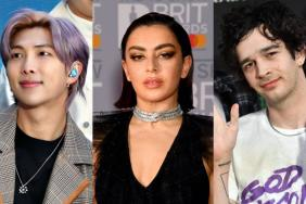 BTS, The 1975, Charli XCX, and More Will Pack Twitch Stream Aid's Epic Fundraiser Image