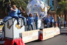 MGM Resorts International Presents the 32nd Annual Dr. Martin Luther King, Jr. Parade in Las Vegas Image