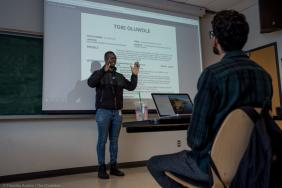 CUSA Looks to Make Financial Literacy Practical Image