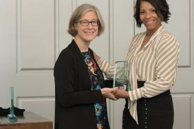Broughton Consulting Recognized for Leadership and Impact Image