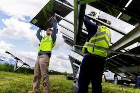 More Renewable Energy Options Available Under Duke Energy's Green Source Advantage Image