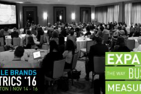 Sustainable Brands Releases Full Program for Annual New Metrics Conference Image