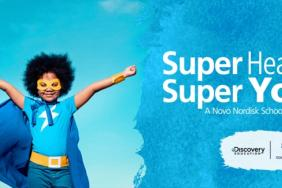 Novo Nordisk and Discovery Education Award $10,000 Grants to 2020 'Super Health, Super You' Community Challenge Winners Image