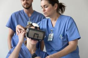 New Virtual Reality Training from Tork is a Game Changer for Improving Hand Hygiene Compliance Image