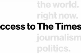 The New York Times Company and Verizon Offer 14M Students Free Access to NYTimes.com Image