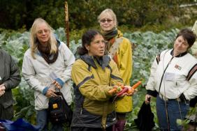 A Kaleidoscope of Restorative Food and Farming Programs at the 2011 Bioneers Conference Image