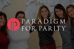 Stanley Black & Decker Joins Paradigm for Parity® Coalition To Address Leadership Gender Gap In Corporate Leadership Image