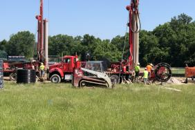 Parkway School District Continues Sustainability Leadership with an Investment in Geothermal Energy Image