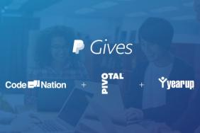 PayPal Continues to Expand Nonprofit Partnerships in the San Jose Community Image