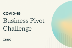 PayPal Is Supporting OpenIDEO's COVID-19 Business Pivot Challenge Image