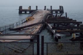 Helping in the Wake of Hurricane Harvey Image