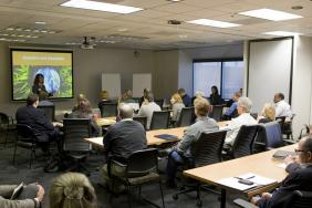 US Business Council for Sustainable Development Kicks Off Louisiana Water Synergy Project Image