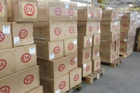 C&A Donates 240,000 Protective Masks to Medical Workers Across Europe Image