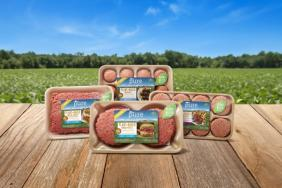 Smithfield Foods Launches Plant-Based Protein Portfolio Under Pure Farmland™ Brand Image