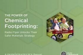 Pure Strategies Report Demonstrates the Power of Chemical Footprinting in Unlocking a Safer Materials Strategy Image