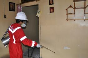 PT Freeport Indonesia, a Freeport-McMoRan Company, Works to Reduce Incidences of Malaria Through a Comprehensive Public Health Program in Papua, Indonesia Image