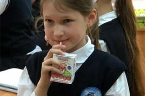 Happy International School Meals Day Image