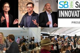 Sustainable Brands Announces 2016 Innovation Open Semi-finalists Image