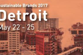Sustainable Brands Opens Registration for SB'17 Detroit  Image